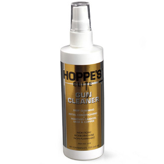 Hoppe's Elite Gun Cleaner 8 oz. Bottle