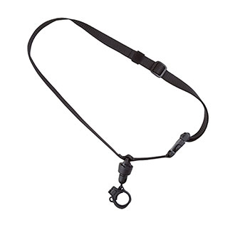 Safariland 4016 Single Point AR-15 Sling with Clamp