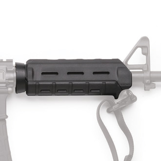 Magpul MOE Hand Guard Carbine Length AR15 M16