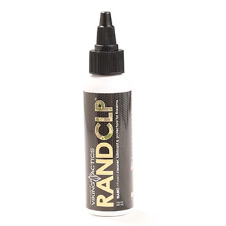Rand CLP Bottle with Dropper Top