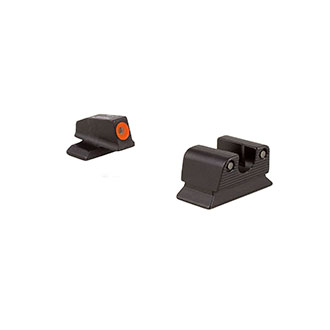 Trijicon HD Night Sight Set for Glock Pistols