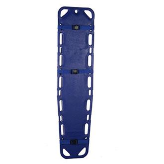 Dyna Med Multipurpose Spine Board with 3 Standard Straps