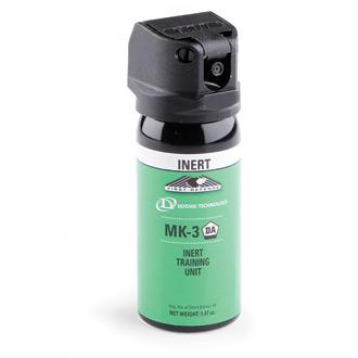 Defense Technology MK3 Inert Training Spray 1.47 oz