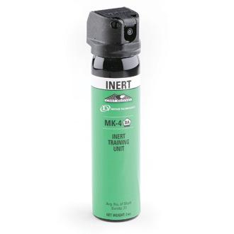 Defense Technology MK4 Inert Training Spray 3 oz