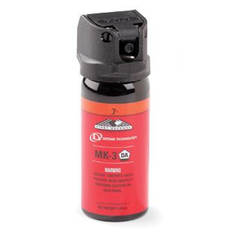 Mace MK III 5.5 Percent Pepper Spray
