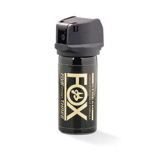 Fox Flip-Top Dispenser Mark 3 OC Defense Spray