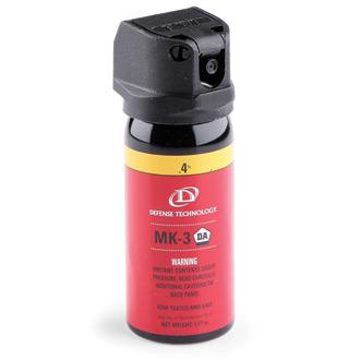 Defense Technology Mark 3 First Defense X2 Spray