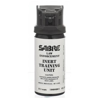 Sabre Inert Training Water Spray for MK-3