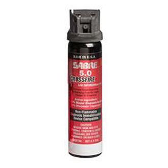 Sabre Red Crossfire 5.0 MK3 Level II Formula