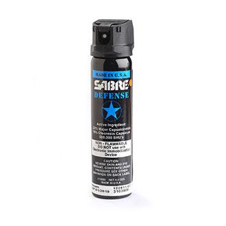 Sabre Defense MK4 Dual Propellant Stream