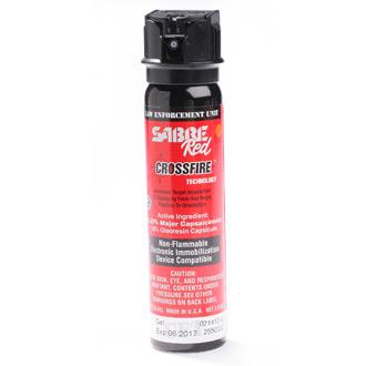 Sabre Crossfire Pepper Gel MK-4