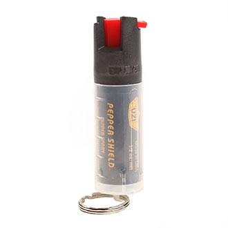 UZI 10% Pepper Spray, .5 oz, with Key Cap