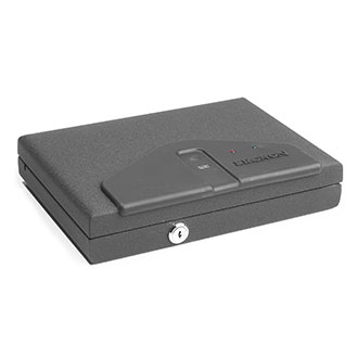 Stack-On Products Products Portable Biometric Safe