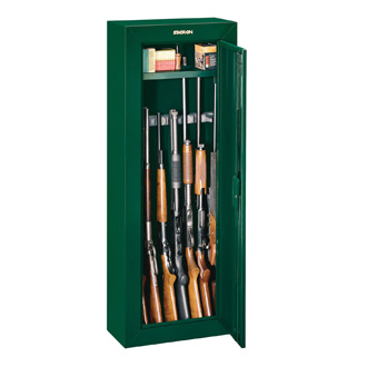 Stack-On Products Security Plus Eight Gun Cabinet