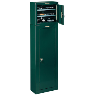 Stack-On Products Vertical Double Door Security Cabinet