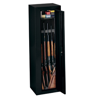 Stack-On Products 10 Gun Security Cabinet