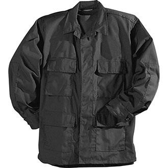 Galls Poly Cotton Rip Four-Pocket BDU Shirt