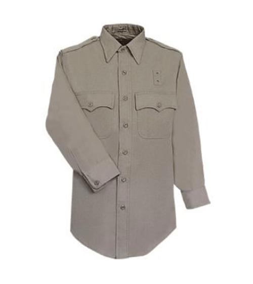 Fechheimer Men's CDCR Class A Long Sleeve Shirt