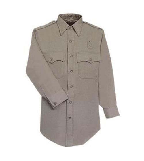 Fechheimer Men's CDCR Class A Long Sleeve Shirt
