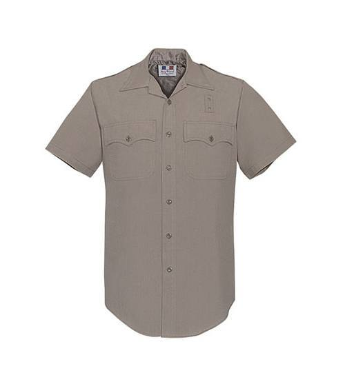 Fechheimer Men's CDCR Class B Short Sleeve Shirt
