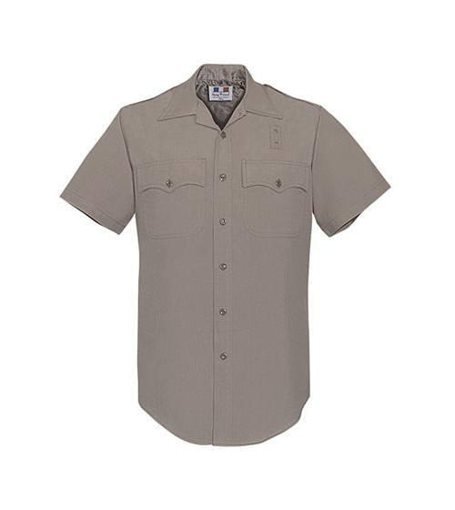 Fechheimer Men's CDCR Class B Short Sleeve Shirt
