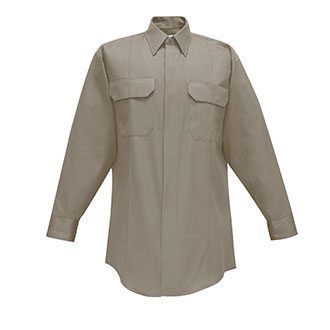 Fechheimer Men's CDCR Class C Line Duty Long Sleeve Shirt