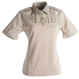 5.11 Tactical Women's Short Sleeve PDU Rapid Shirt