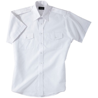 Edwards Short Sleeve Navigator Shirt