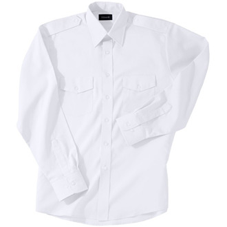Edwards Long Sleeve Navigator Shirt