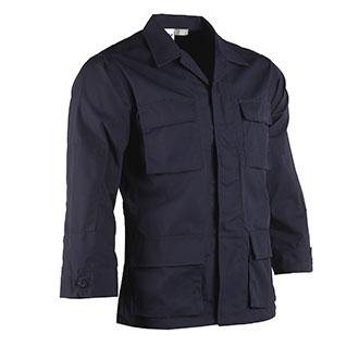 Galls 4 Pocket Poly Cotton Ripstop BDU Shirt