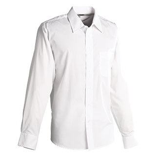 Edwards Men's Value Broadcloth Long Sleeve Shirt