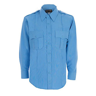 LawPro Long Sleeve Polyester Shirt