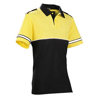 Mocean Metro Pique Color-Block Shirt
