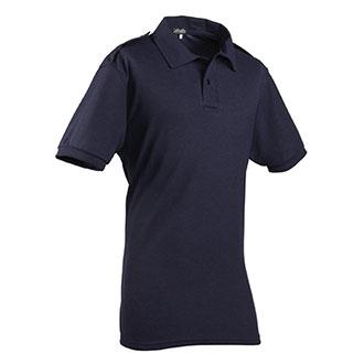 Mocean Short Sleeve Vapor Polo Shirt