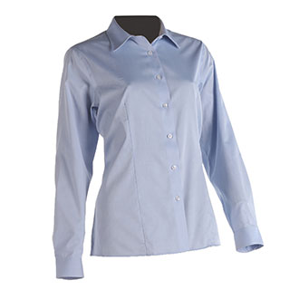 Edwards Women's Signature Non-Iron Dress Shirt