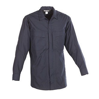 Vertx Phantom OPS Long Sleeve Ripstop Shirt