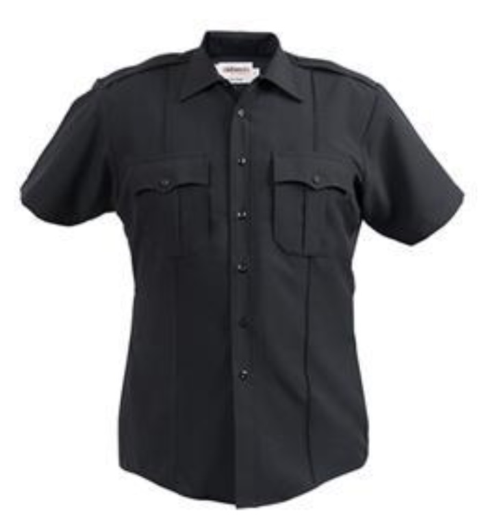 Elbeco TexTrop2 Men's Short Sleeve Shirt