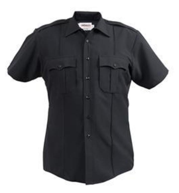 Elbeco TexTrop2 Women's Short Sleeve Shirt