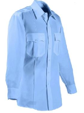 Elbeco TexTrop2 Women's Zippered Long Sleeve Shirt