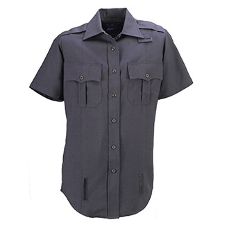 Spiewak Men's Premium Polyester Short Sleeve Performance Dut