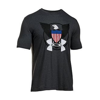 Under Armour USA Eagle Tee