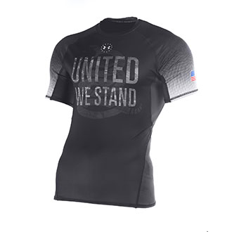 Under Armour Salute to Service Short Sleeve