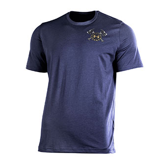 Under Armour First In Last Out Tee
