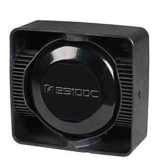 Federal Signal Dynamax ES100 Speaker