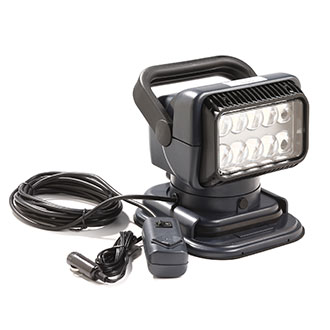 Golight LED Searchlight