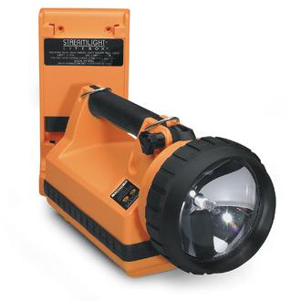 Streamlight LiteBox Series Lantern Direct Wire with Dual Fil