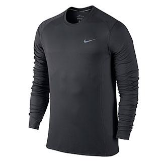 Nike Men's Dri-FIT Miler Long Sleeve Shirt