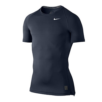 Nike Men's Hypercool Compression Short Sleeve T-Shirt