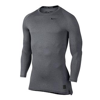 Nike Men's Hypercool Compression Long Sleeve T-Shirt