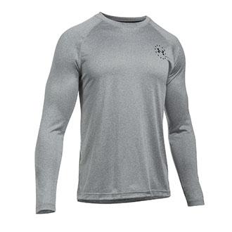 Under Armour Freedom Tech Long Sleeve T-Shirt